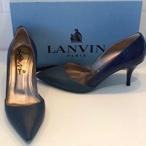 Lanvin Pumps
